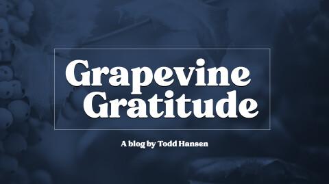 Grapevine Gratitude
